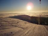 Statiunea Muntele Mic