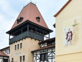 Castel Royal Timisoara