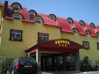 Hotel Aurora Timisoara