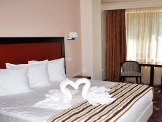Hotel Phoenix Buzias