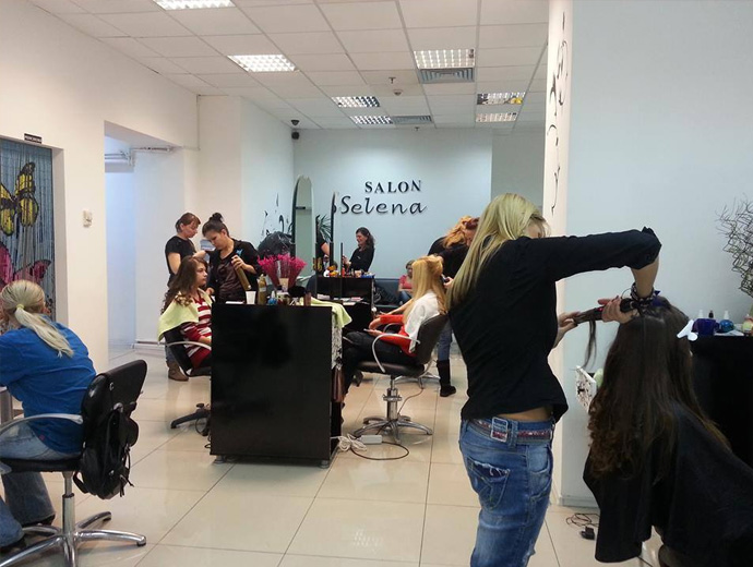 Salon Selena Timisoara Yes Timisoara